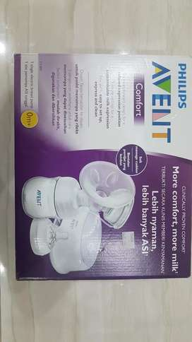 Philips Avent Electric Breast Pump Single