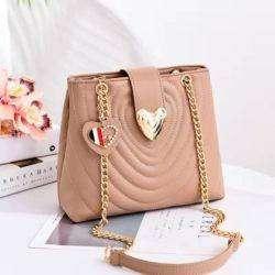 Tas Sling Bag Cantik Modis Kekinian Import, 600GR