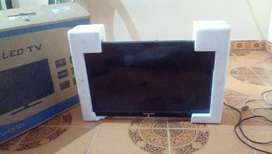 Led TV daspaly completed