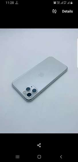 Iphone 11 pro 256gb, battery 90%