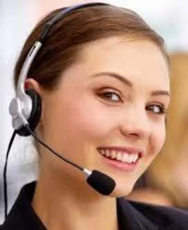 Looking for telecallers to work from home
