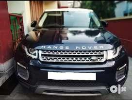 Land Rover Range Evoque Dynamic SD4, 2015, Diesel