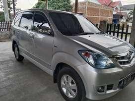 Jual Santuy Toyota Avanza taHUN 2011 G manual