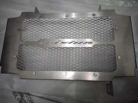 Cover Radiator Original all new Vixion Advance Lightning NVA NVL ANV