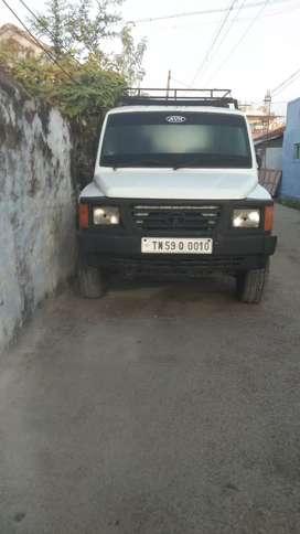 Tata Sumo 2001 Diesel 00 Km Driven
