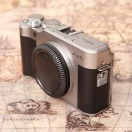 Fujifilm X-A5 Silver Argent kode 0117B20