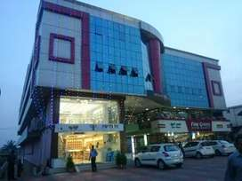60000 Sqft Commercial Building Shopping Mall Hotel Rooms Coorg Kodagu
