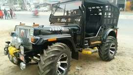 Jeep In Nice Condition | Very Cheap