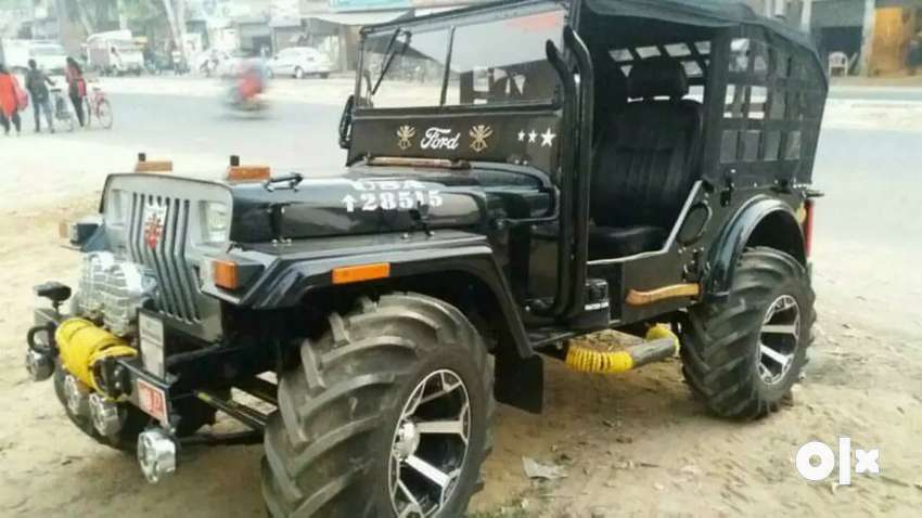 Jeep In Nice Condition   Very Cheap 0