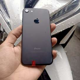 iPhone 7 Black Mate 128GB