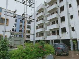 1 Bhk Ready Possession Flat Sale In Uruli Kanchan