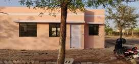 1Bhk constructed 250 yards plot,Jahalamand, Ansal Sushant Lok