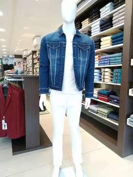 Garments brand