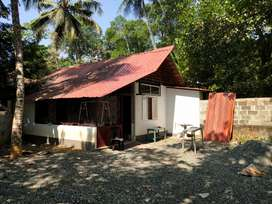 Individual house for rent near chavara