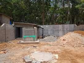 ready to built house GANESHA VILLASAM PORUVAZHY