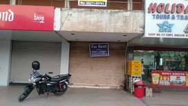 Shop for rent at excellent location