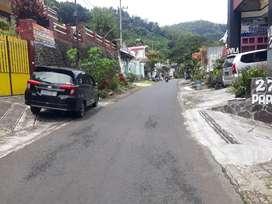 Villa Songgoriti batu - Malang