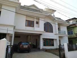 Luxurious 5BHK Villa at Ulubari