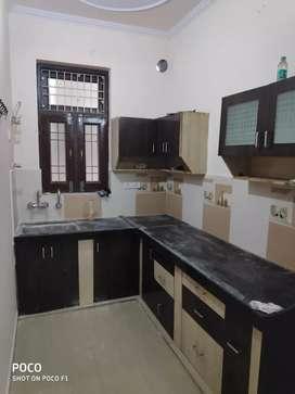 Newly renovated 2 BHK flat Vaishali Nagar