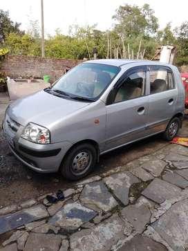 Hyundai Santro Xing 2006 Petrol 89680 Km Driven