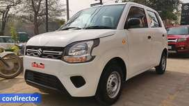 NEW WAGON R CNG 2020 (THIS IS NOT USED CAR)