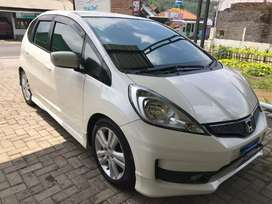 Di jual honda jazz manual 2012