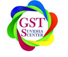 Own GST Subhidha Centre
