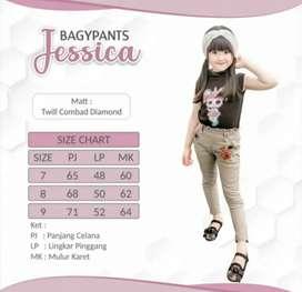 Baggy Pants Jesica