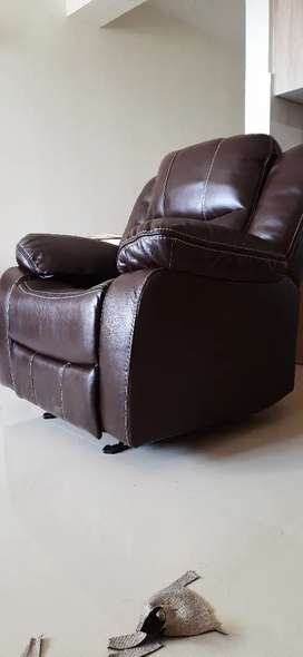 Single recliner for sale