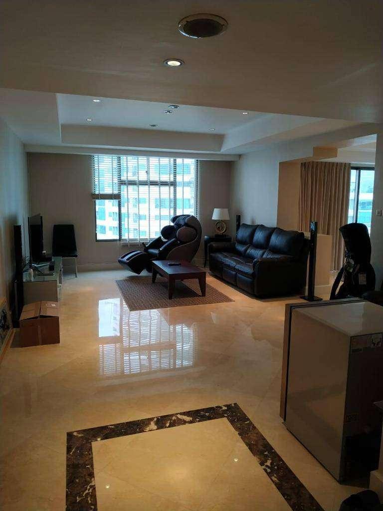 Jual Apartemen The Plaza Residence 2 Bedroom Full Furnished Bagus