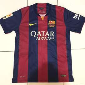 Jersey Barcelona 2015 Messi 10