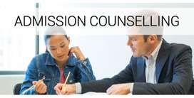 Overseas Study Counselor