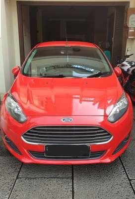 Jual Mobil Ford Fiesta Terawat