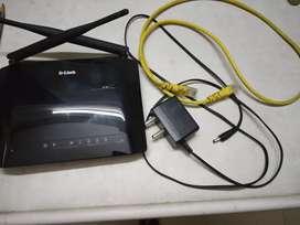 D link Dir-615 Wireless router