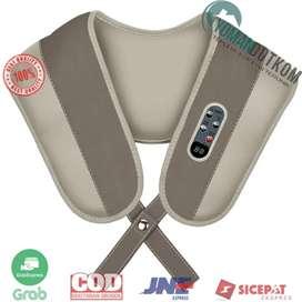 A194 Alat Simulasi Pijat Elektrik Cervical Massage Shawl