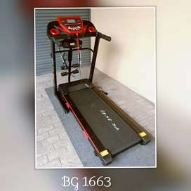 Jual Treadmill // Sepeda Statis // Home Gym // T 2019