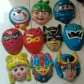 Mainan topeng anak murah