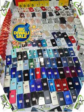 All leading  brands premium models  quality phones available