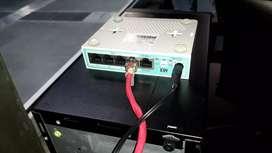Technician in networking field NELLORE person is preferrable