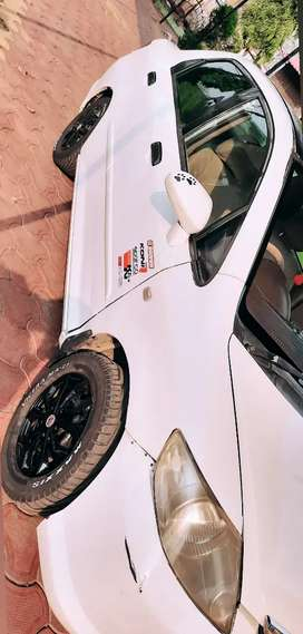 Honda City 2005 LPG 85000 Km Driven