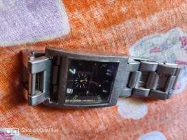 Men Fastrack wrist watch