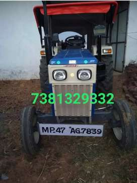 Good. Tractor for sale