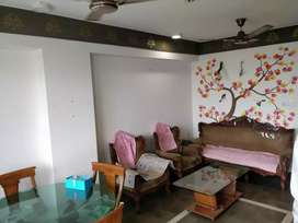 2 bhk fully furnised on rent