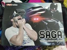 Portonics saga virtual reality headsets