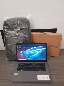 Laptop asus vivobook A409UJ