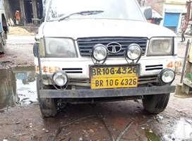 Tata 207 pickup