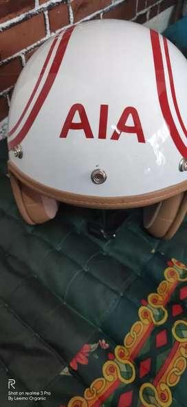 Helm bagus model classic new