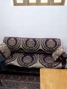 Sofa 5 years old