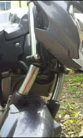 Repair Body Motor