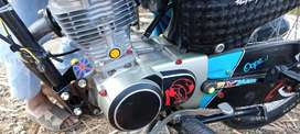 I want to sale a Honda125 2005 very good condition